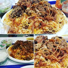 Mandilicious time..Tried the Zurbian which is meat slow cooked along with the rice to give the deliciois taste in it... #mandilicious #zurbianirice #zurbianlamb #theshazworld #uaefoodie #uaefoodblogger #arabiccuisine #zomato #zomatouae #zomatodubai #bigfoodieevent #foodblogging #foodreview #dubaipage #dubai #inuae @theshazworld