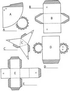 Three-Dimensional Shapes Cut Outs - Bing images
