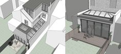 House Extensions South London & Oxford | Conversions | Home Extension Architects | Planning Permission