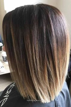 Terrific Appealing Ways to Wear Shoulder Length Hair Styles ★ See more: lovehairstyles.co… The post Appealing Ways to Wear Shoulder Length Hair Styles ★ See more: lovehairstyles…. a ..
