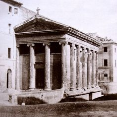 1857 2006 Santa Maria Egiziaca a Verona Italy, Puglia Italy, Venice Italy, Old Pictures, Old Photos, Places To Travel, Travel Destinations, Palermo Sicily, Italy Tours