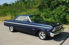 Rides Bikes Carse Trucks Etc, Ford Falcons Muscle Cars, Classic Cars, Falcons Futura, Ford Cars, Beautiful Ford, Convertible, 1965 Ford, Cars Trucks