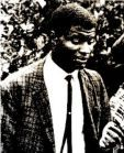 Civil Rights & Social Justice News: News Release: Murdered Mississippi Lawyer Cleve McDowell Subject of New Historical, Paranormal Fiction Novel