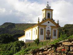 Ouro Preto, MINAS GERAIS - BRASIL