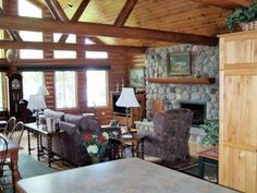 MLS #158451 - 4040 Stormy Lake Rd W, Conover, WI 54519