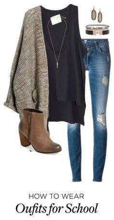 12 best winter college outfits to try now