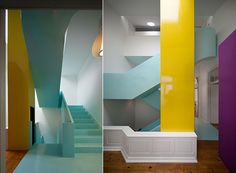 GMG House by Pedro Gadanho — Paint -- Better Living Through Design