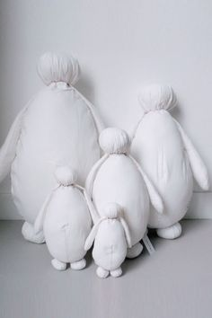 Piccoli & Co. handmade dolls by Pigmee, prices start at £22