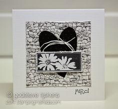 StampingMathilda: Black & White - 211