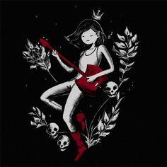 Marceline | Время приключений