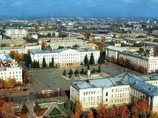 Kurgan, Russia