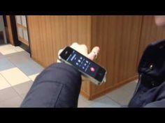 Eppol watch_la comodità nelle tue mani