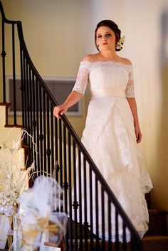 Lauren, USA | Ieie's Bridal Wedding Dress Boutique
