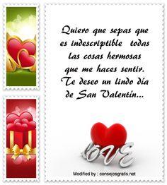 poemas para San Valentin para descargar gratis,palabras originales para San Valentin para mi pareja: http://www.consejosgratis.net/buscar-mensajes-por-el-dia-del-amor/