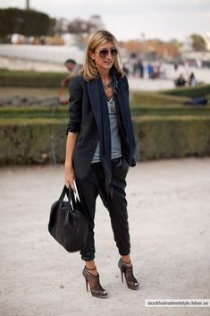 Sarah Rutson Style | it's a dream.
