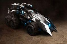 Greg_Semkow_Concept_Art_Amored_vehicle
