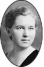 Grace Ingalls Dow