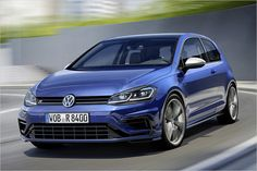 More power for the top golf - All About Automotive