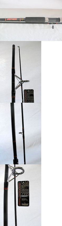 Surf Rods 56734: Daiwa Beefstick 8 Medium Action Surf Rod Bf-Sf802mrs -> BUY IT NOW ONLY: $35.99 on eBay!