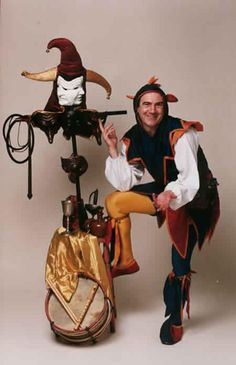 court jester comedic approach - 236×365