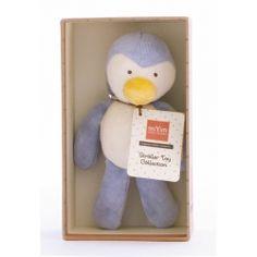 miYim Stroller Toy - Penguin