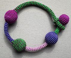 braccialetto crochet !!!