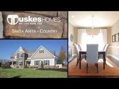 Santa Anita Model Home By Tuskes Homes At Saratoga Farms Http Designmydreamhome