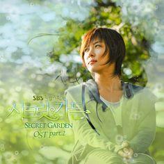 Secret Garden ♥ Ha Ji Won as Gil Ra Im