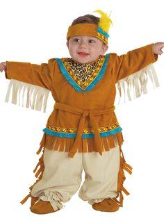 Indianerkostüm Babykostüm Indianerjungenkostüm Indiana, Baby Kostüm, Cowboys, Harajuku, Style, Fashion, Guys, Children, Stylus