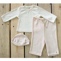 Kind Organic Cotton Girls $50 Gift Set