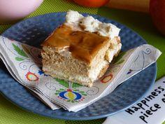 Ciasto kajmakowe bez pieczenia/ toffie cake witout baking #sweet #mniam #cake #pyszne #mniam Pie, Cakes, Baking, Desserts, Food, Torte, Tailgate Desserts, Cake, Deserts