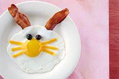 Funny Bunny Eggs recipe