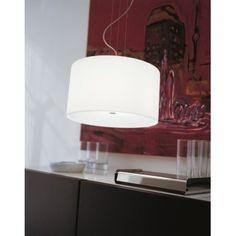 Nowoczesna lampa wisząca z serii Round - producent Morosini. #Morosini #Round #nowoczesne_lampy #lampy_wiszące #lampy_do_salonu #salon #design #interior #wnętrze #oświetlenie #lampy_kraków #abanet_kraków
