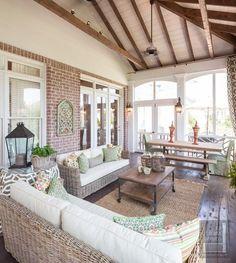 Веранды, террасы - Подбор террас. Дизайн Вашего дома.