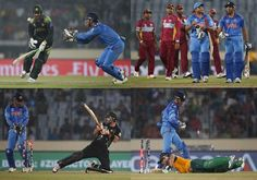 This is how India stormed in to World T20 Final 2014