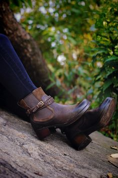 UGG Australia's ankle boot for women - the #Krewe #TheNextStep #Fall