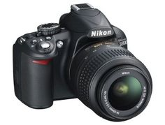 on Thursday 19th August, 2010 Nikon launched its new D3100 i.e. a new easy-to-use DSLR camera with HD video capabilities.      According to Jordi Brinkman, who is the product manager for Nikon in Europe, along with its 14.2 megapixels lens, Live-View with new AF modes, improved ergonomics and full HD movie, the Nikon D3100 is the descendant to Europe's best selling D-SLR, the D-3000.