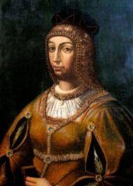 """D. Manuel, """"depois de viuvar(…) casou com ha mesma Infante donna Maria sua irmã"""". O casamento realiza-se em 1500 com D. Maria de Aragão também ela filha dos reis Católicos e portanto irmã da primeira mulher."""
