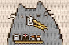 KelseYouLater: 8 CAT-trific Cross Stitch Patterns
