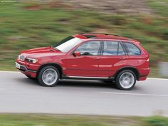 BMW X5 46IS