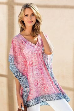 67931aac64 Capture Tie Tunic One Day Sale, Dresses For Sale, Kaftan, Latest Fashion,