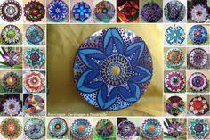 O que é mandala ?   Mandala é uma palavra sânscrita, que significa círculo.Mandala também possui outros significados, como círculo mági...