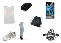 """OneRepublic"" by universe-3rs ❤ liked on Polyvore featuring Converse"
