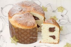 Il Panettone veloce alla Nutella è un dolce sofficissimo e goloso che dovete assolutamente preparare durante le festività natalizie, seguite il passo passo!