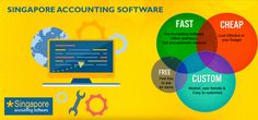To start off your #business #accounting process, we usually recommend the use of #Singapore #AccountingSoftware for most start-up business or young #SMEs due to it's easy to use features, maximizing your employees user experience with the software. Visit us to know more : http://www.singaporeaccountingsoftware.com/our-solutions/accounting-softwares/