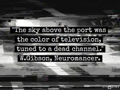 Neuromancer - yesss