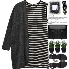 Cardigan outfit ideas for 2017 (22)