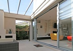 Double Glazed Aluminum windows and Doors Aluminium Windows And Doors, Upvc Windows, Entrance Doors, Patio Doors, Sliding French Doors, Energy Efficient Windows, Window Glazing, Google Search, Architecture