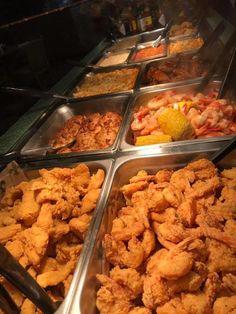Amazing Seafood Buffet Interior Design Ideas Gentotryabchikinfo