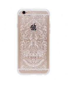 Floral Lace IPhone 6 Case